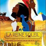 La Reine Soleil, Christian Jacq