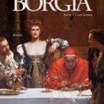 Les Borgia, les fauves, de Claude Mossé