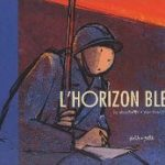L'Horizon bleu, de Dorothée Piatek