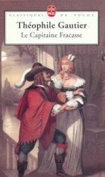 Lire et relire - Le capitaine Fracasse, de Théophile Gauthier dans Lire et relire capitaine-fracasse