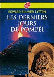 Lu pour vous - Les derniers jours de Pompéi, d'Edward Bulwer-Lytton dans Lu pour vous derniers-jours-pompei