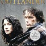 Outlander, Le Chardon et le Tartan, de Diana Gabaldon