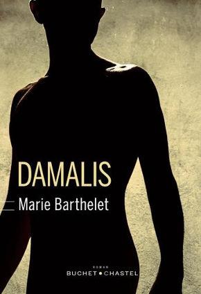 Damalis, de Marie Barthelet